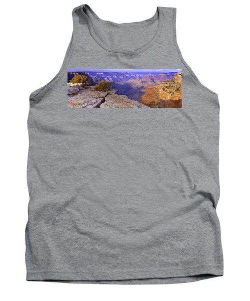 North Rim Grand Canyon Tank Top