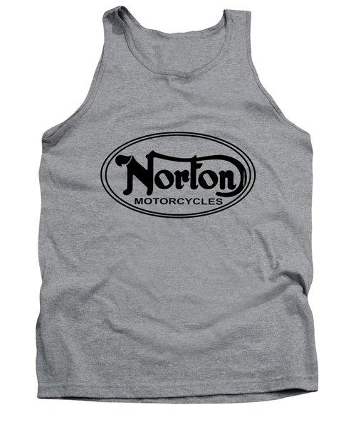 Norton Motorcycles Tank Top