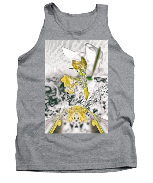 Now Where Were/are We? Tank Top