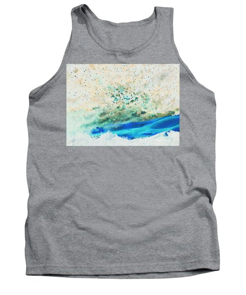Nuclear Winter Tank Top