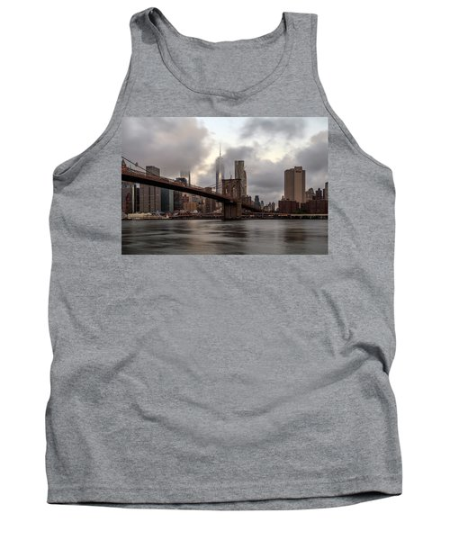 Nyc In The Am Tank Top