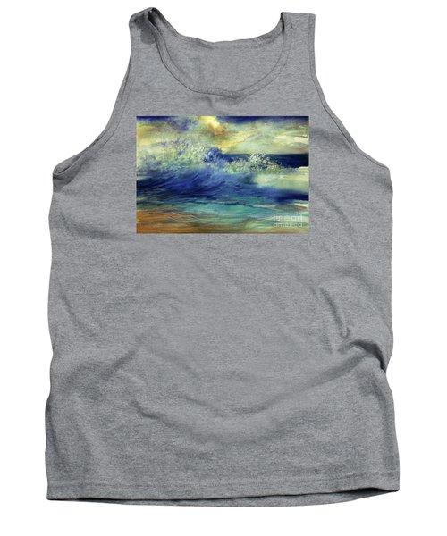 Ocean Tank Top