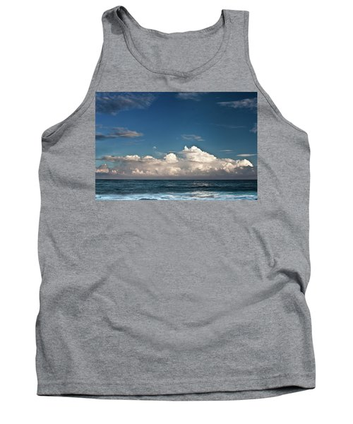 Ocean Horizon Tank Top
