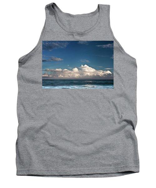 Ocean Horizon Tank Top