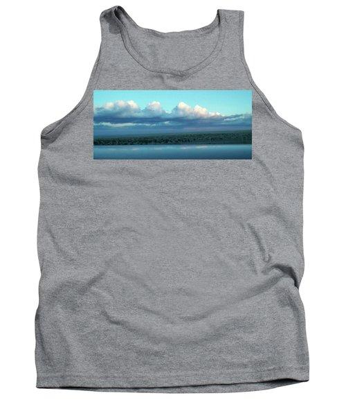 Ocean Of Sky Tank Top
