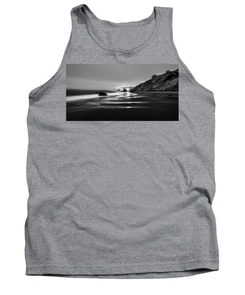 Ocean Rhythm Tank Top by Jon Glaser