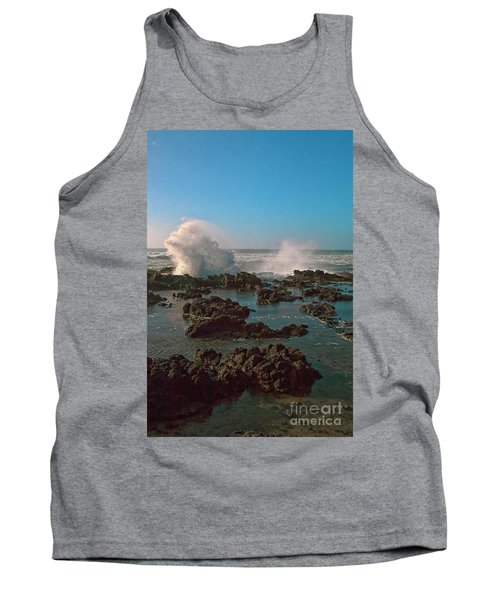 Ocean Spray Tank Top