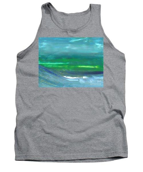 Ocean Swell Tank Top