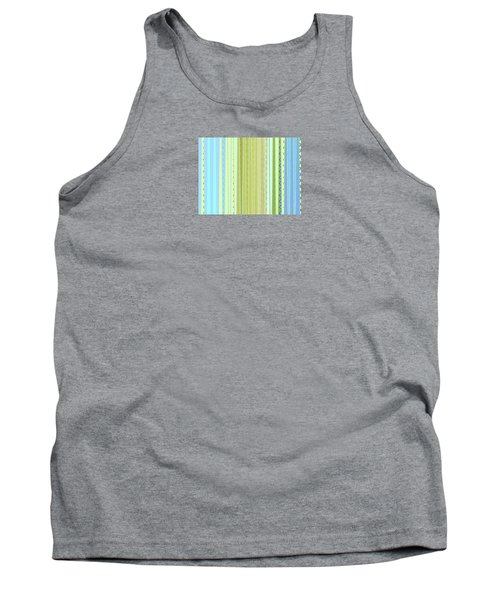 Oceana Stripes Tank Top