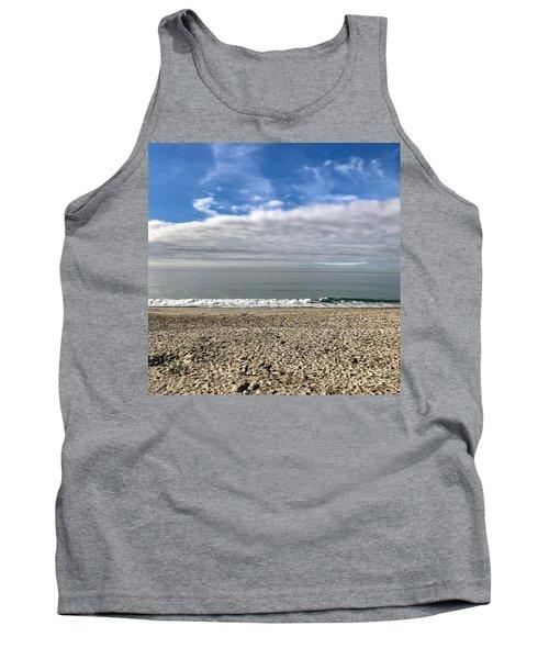 Ocean's Edge Tank Top