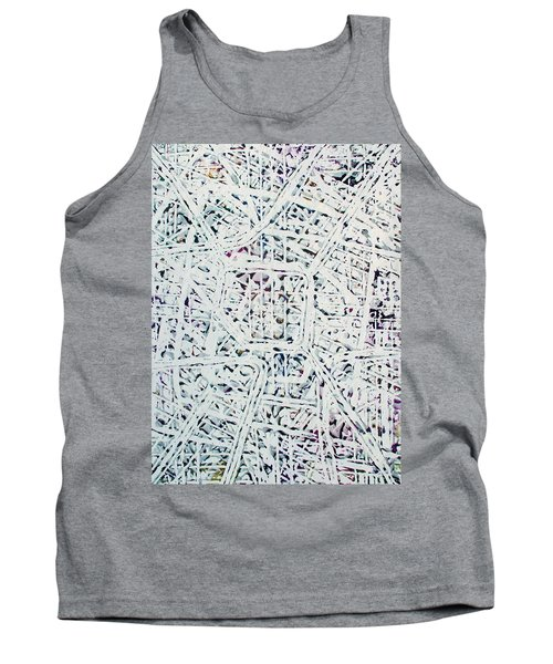 29-offspring While I Was On The Path To Perfection 29 Tank Top