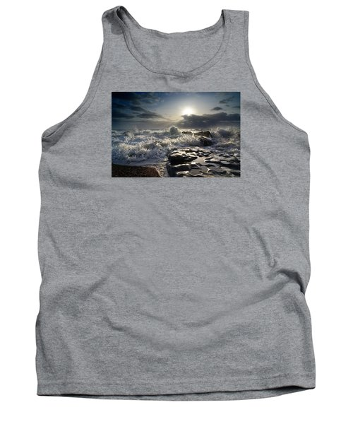 Ogmore By Sea Tank Top