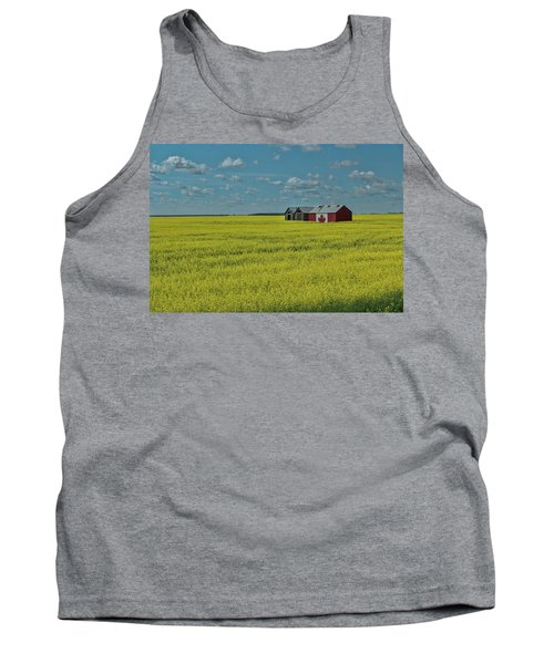 Oh Canada Tank Top