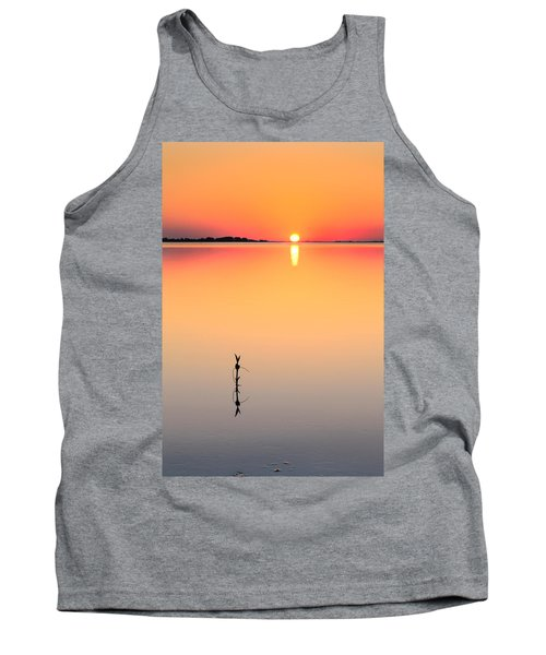 Oh, How She Makes Me Blush Tank Top
