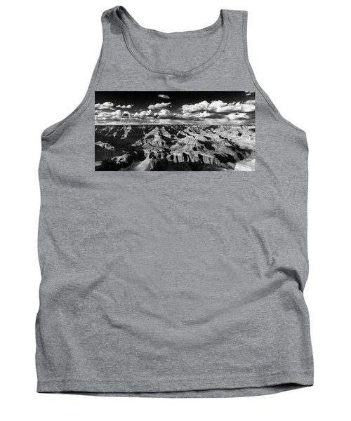 Oh So Grand Tank Top