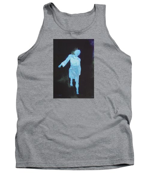 Oh That I Were An Angel  Tank Top