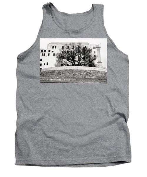 Oklahoma City Memorial 5 Tank Top