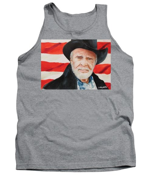Ol Merle Tank Top