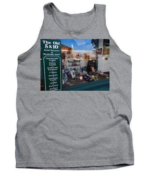 Old 5 And 10 North Conway Tank Top