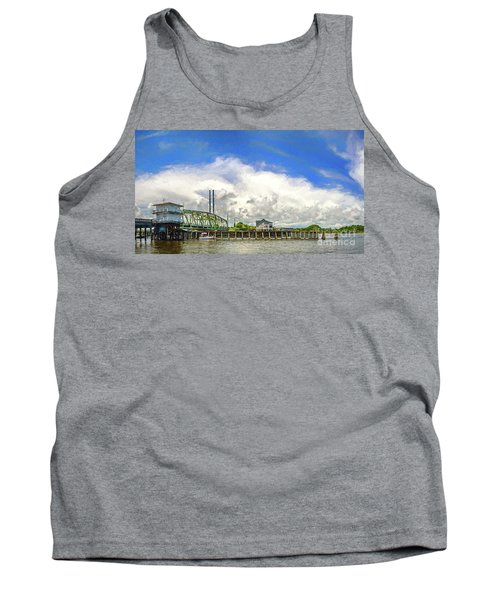 Old And Proud Tank Top