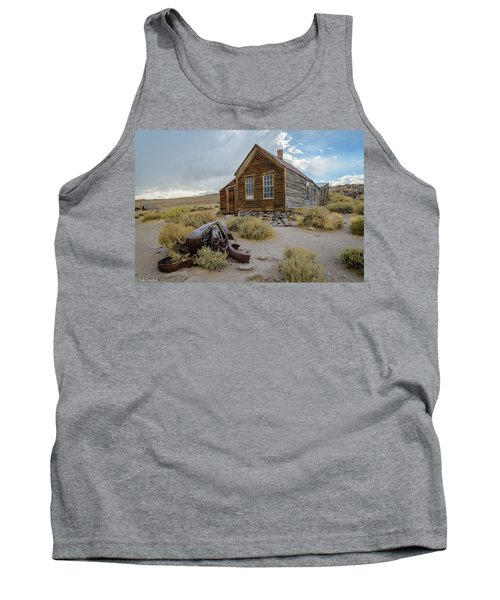 Old Bodie House II Tank Top