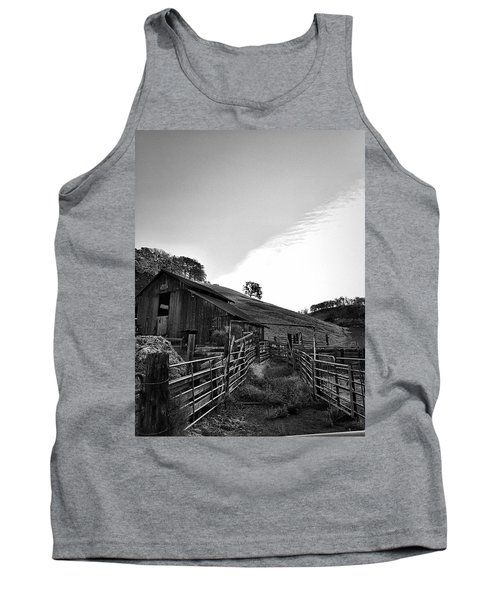 Old Borges Ranch Tank Top