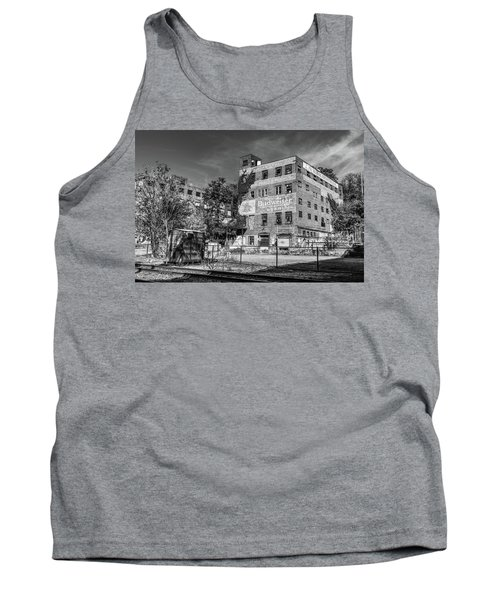 Old Brewery Tank Top