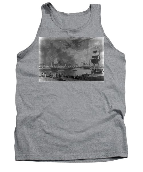 Old City Tank Top