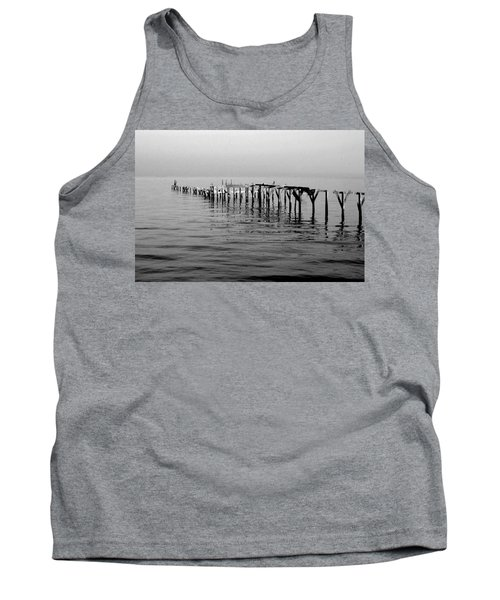 Old Dock  Tank Top