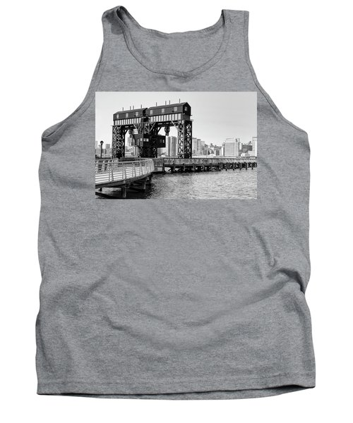 Old Gantry Tank Top