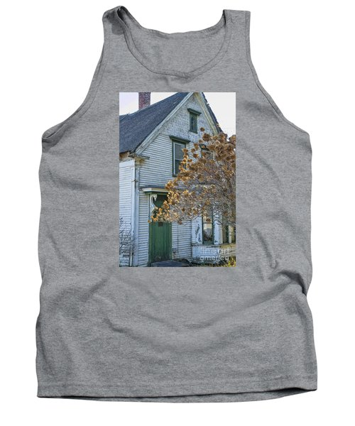 Old Home Tank Top
