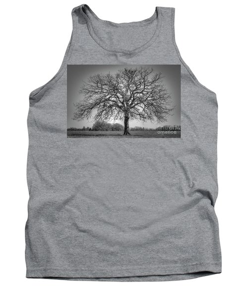 Old Oak Tank Top