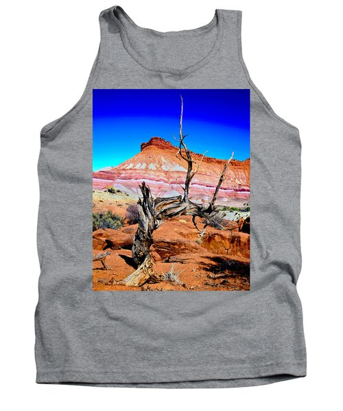 Old-timer Tank Top