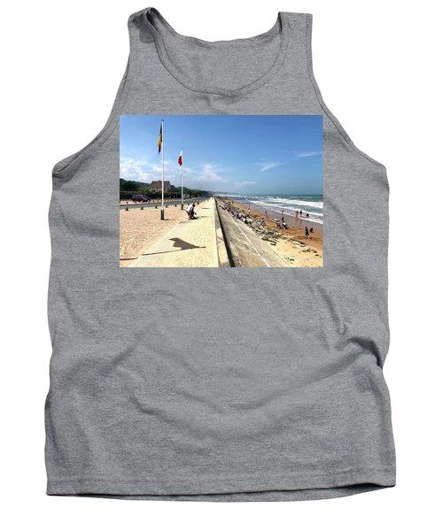 Omaha Beach 2018 Tank Top