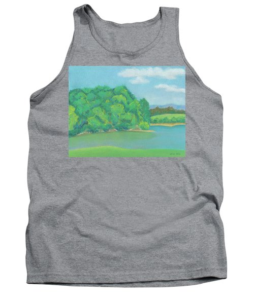 Omega Afternoon Tank Top