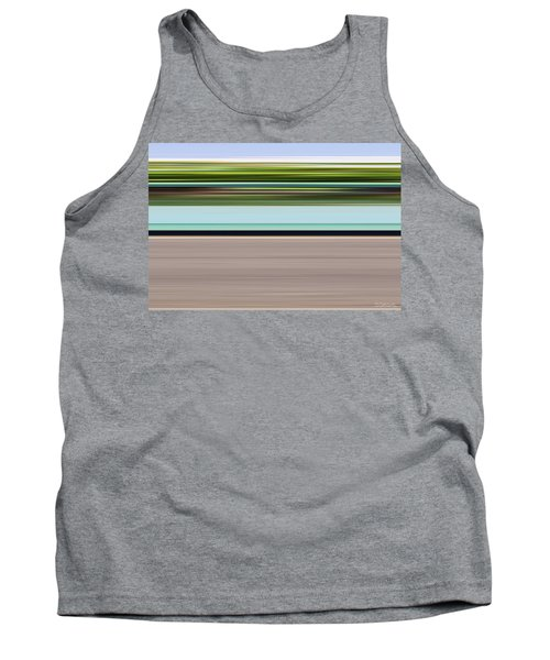 On Road Tank Top