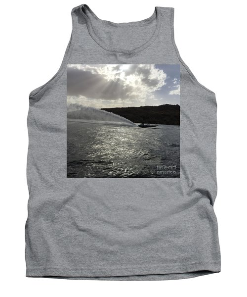 On The Lake Tank Top