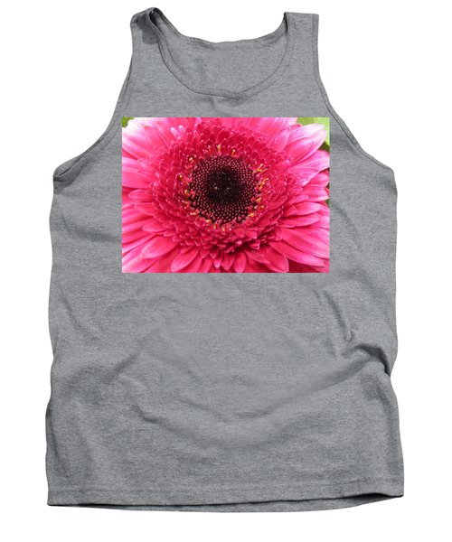 Once Again Tank Top