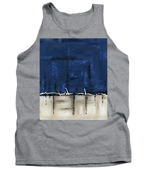 Once In A Blue Moon Tank Top