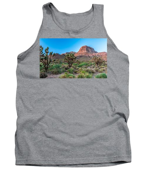 Once Upon A Time In The West Tank Top