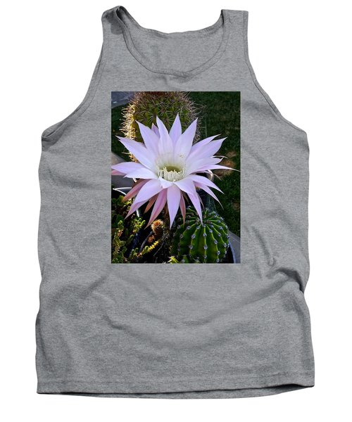 One Day Wonder Tank Top