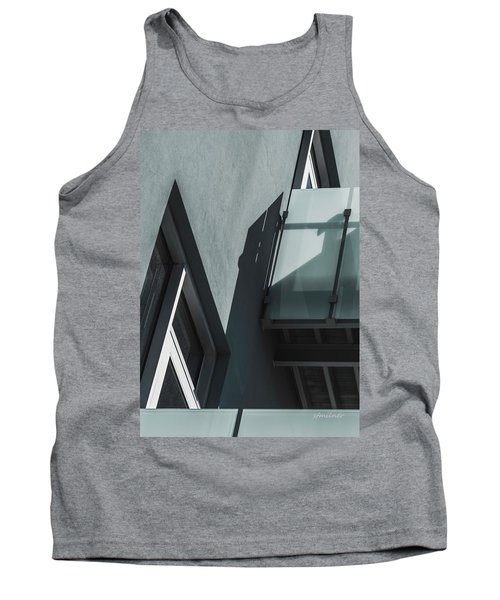 One Floor Up Tank Top