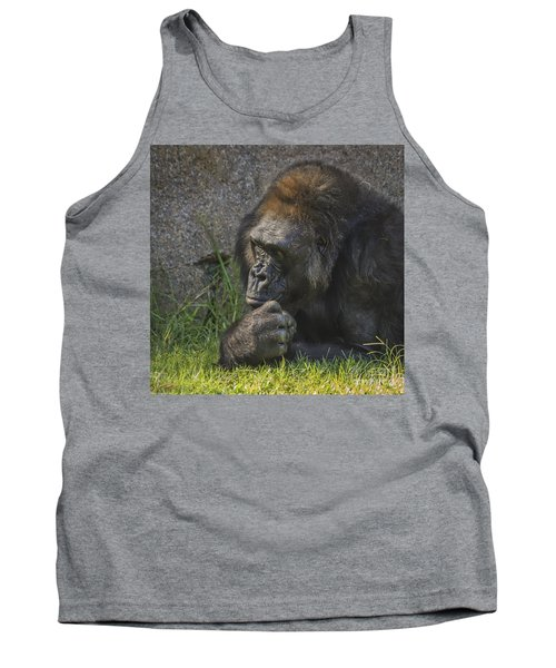 One Of These Days Alice Tank Top