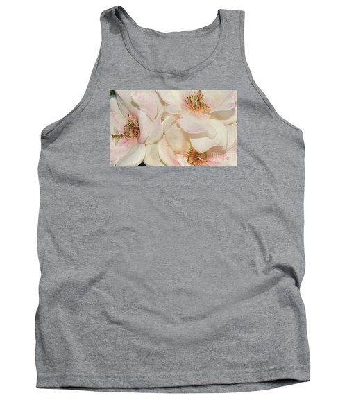 One Small Visitor Tank Top