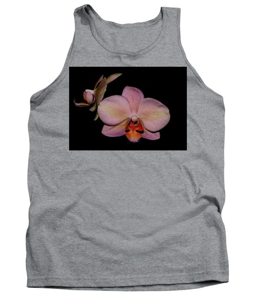 Orchid 2016 3 Tank Top