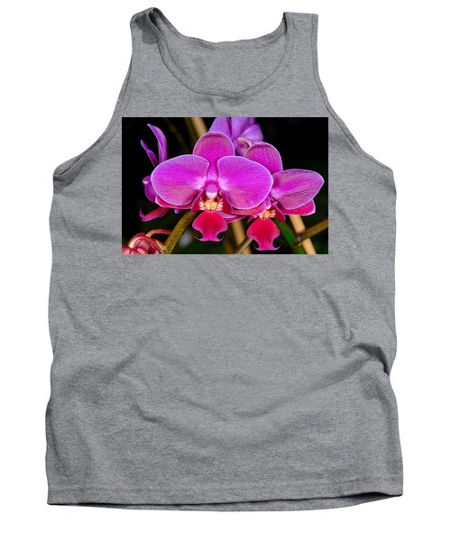 Orchid 422 Tank Top