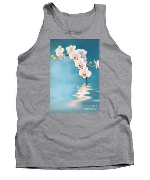 Orchid Dreams Tank Top