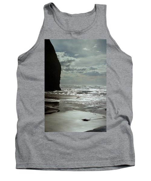 Oregon Coast 5 Tank Top