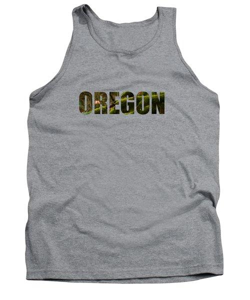Oregon Tank Top