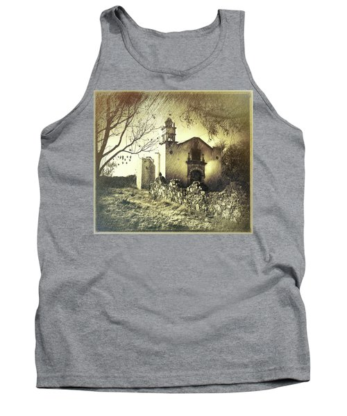 Original Location Tank Top